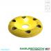 100mm donut wheel SeeThrough