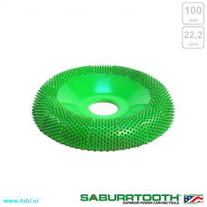 100mm donut wheel
