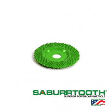 50mm flat grooving wheel